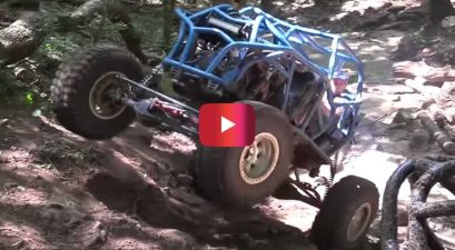 hayabusa powered samurai buggy