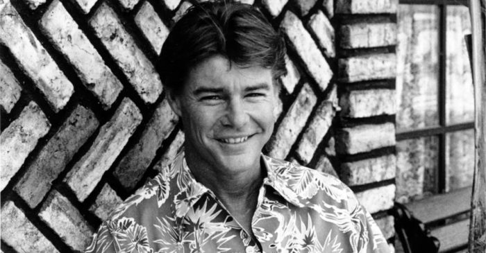 Actor Jan-Michael Vincent Dies at 74