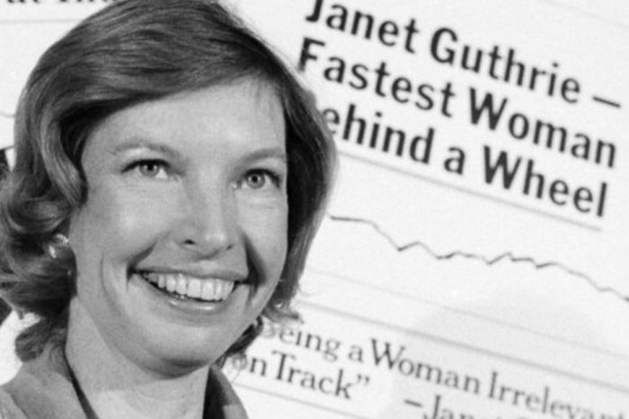 Janet Guthrie, First Woman to Compete in Daytona 500 and Indy 500, Just Got Snubbed Big Time