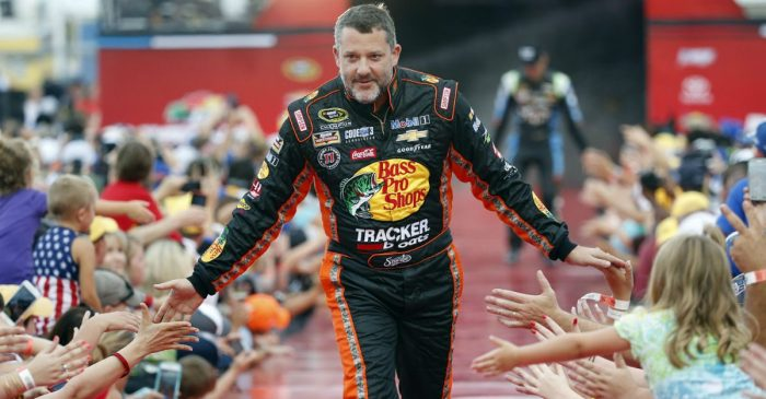 Tony Stewart Headlines 2020 Nascar Hall of Fame Class