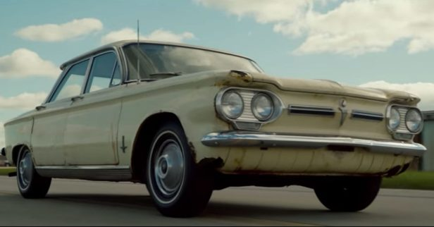Is the Chevrolet Corvair Really as Dangerous as They Say?