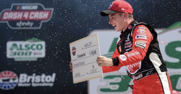 Is It Time for Christopher Bell to Move up to the Big Leagues?