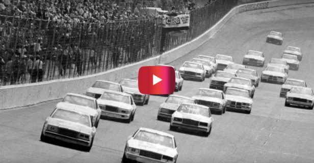 Celebrate Dover International Speedway's 50th Anniversary with This Incredible Tribute Video