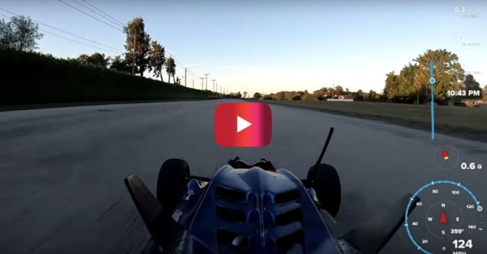 This Blazing Fast RC Car Has Supercar Speed