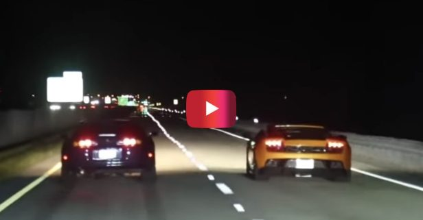 Street Racing Has Never Looked as Badass as It Does Here