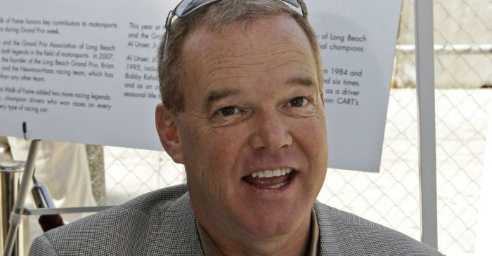 Two-time Indy 500 Winner Al Unser Jr. Arrested for OWI