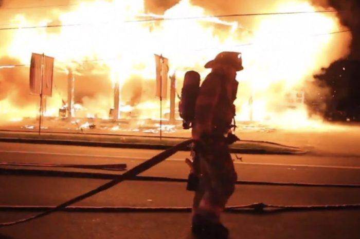 Fire Breaks out on HBO Series Set, Destroys More Than a Dozen Vintage Cars
