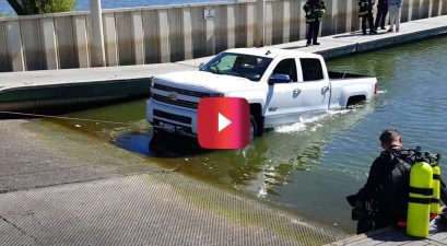 chevy boat launch fail