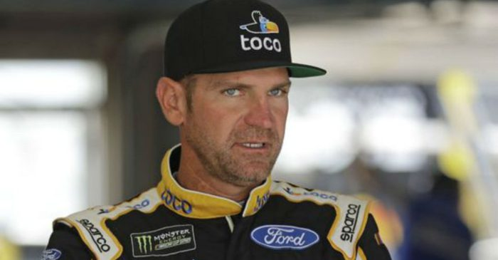 Clint Bowyer Explains Why Cheating Is Part of NASCAR