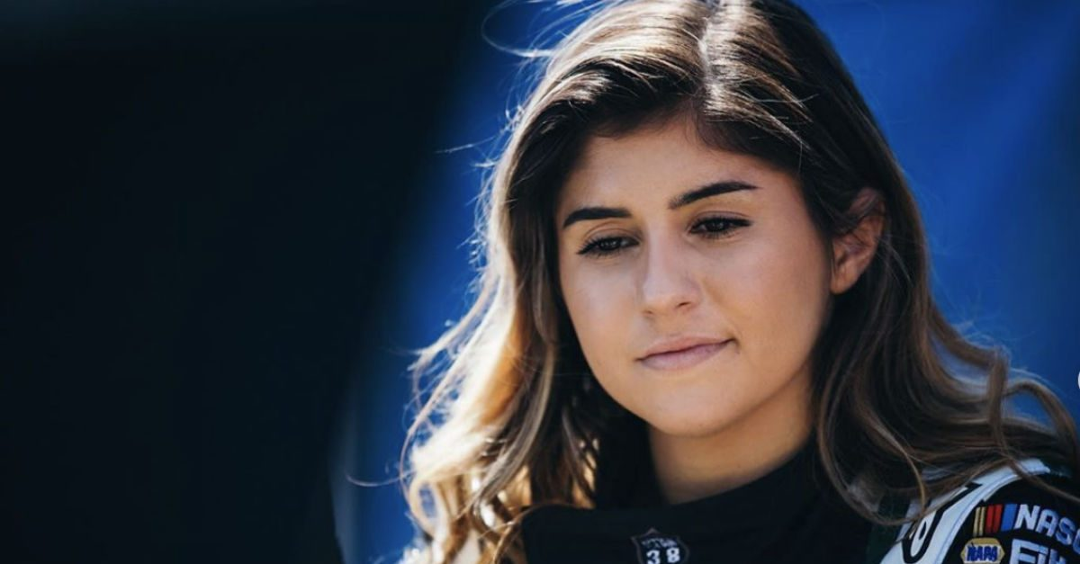 At Only 17, Hailie Deegan Is Poised to Be Racing's Next Big Star