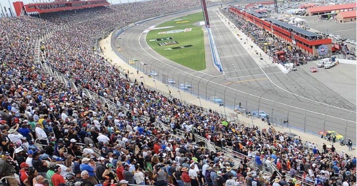NASCAR to Buy Intl. Speedway Corp., Owner of Daytona and Talladega, for $2 Billion