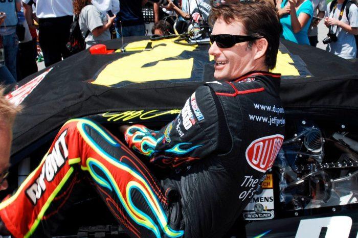Jeff Gordon's Net Worth: How the NASCAR Legend Earned the Big Bucks