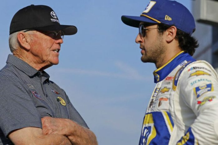 Joe Gibbs Dishes on the Secret to His Success