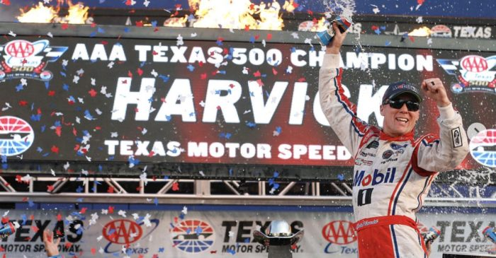Kevin Harvick Dishes on Why Return to Single-Car Qualifying Is Good for NASCAR