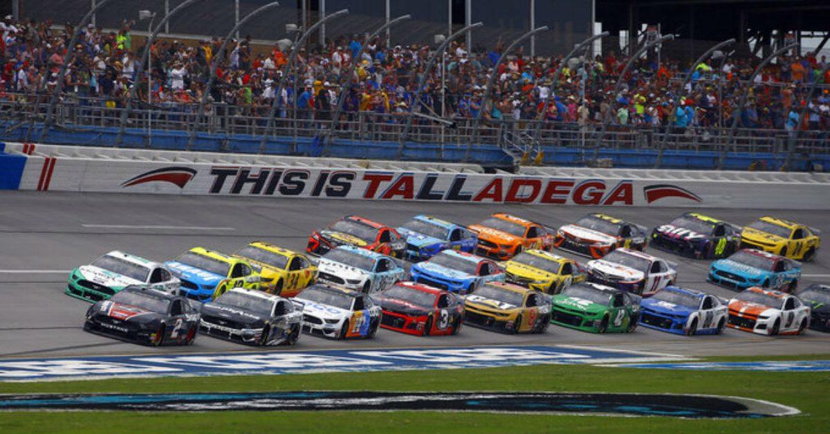 Back to Basics: NASCAR Returns to Single-Car Qualifying