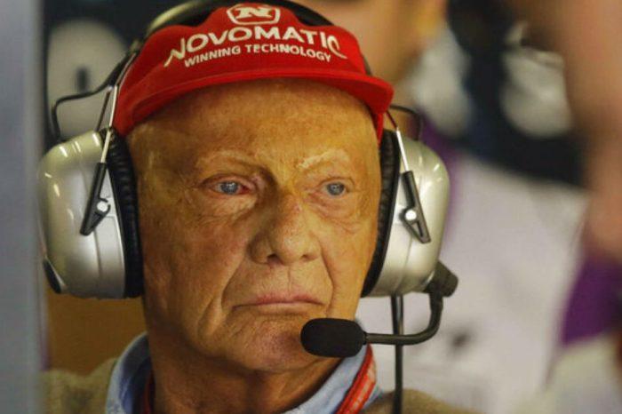 Formula One Legend Niki Lauda Dies at 70