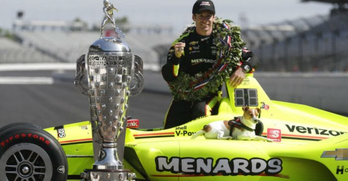 This Indy 500 Winner Came Away with a HEFTY Payday