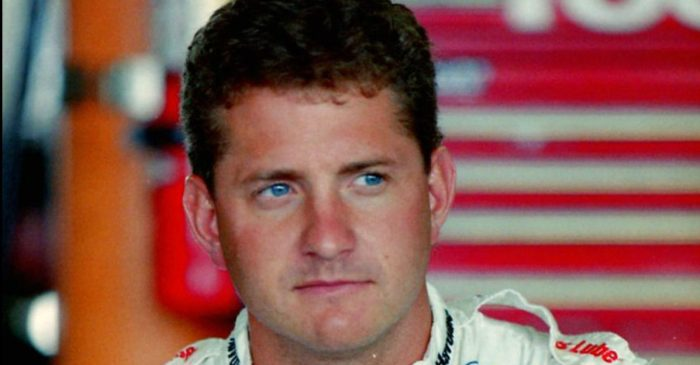 Remembering Kenny Irwin Jr. and That Tragic Crash in New Hampshire
