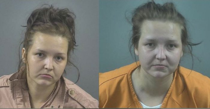 Two DUIs, One Day: Kentucky Woman Arrested for Same Crime…Twice