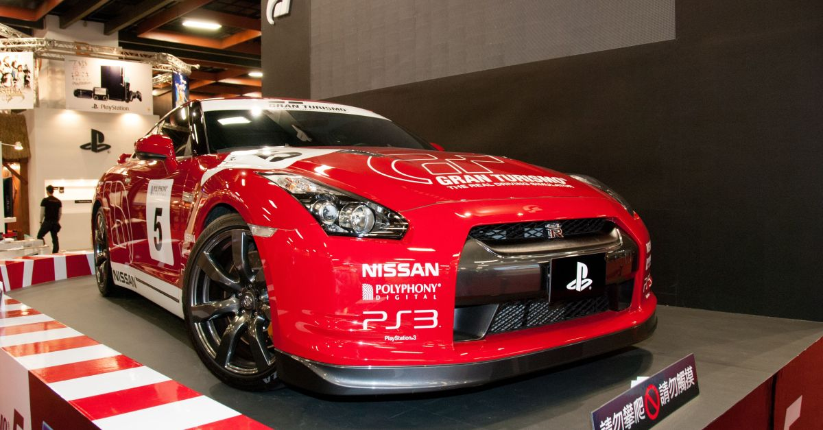 Gran Turismo Polyphony Digital PlayStation Car Featured Image