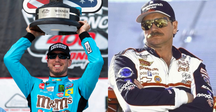 Will Kyle Busch Pass Dale Sr. on All-Time Cup Series Wins List?