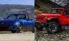 mazda and jeep