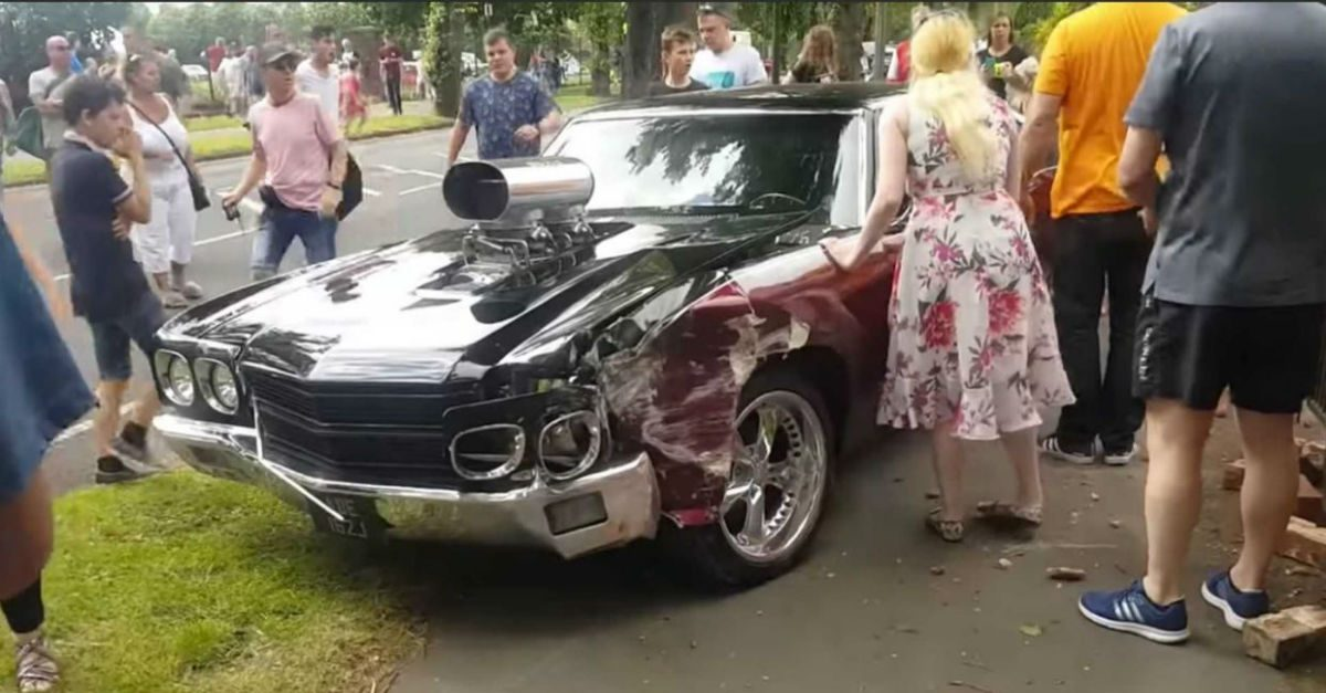 1970 chevelle crash