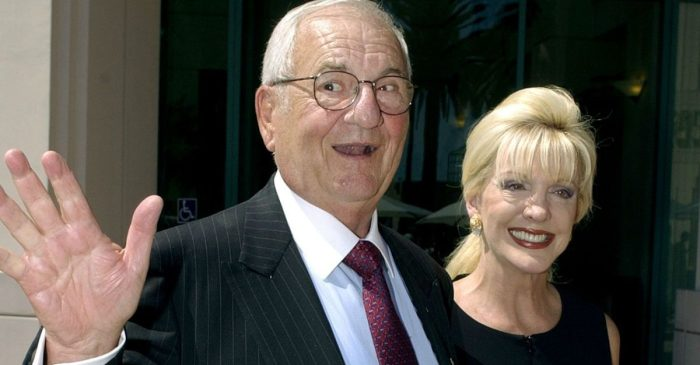 Lee Iacocca Prized Family Over Fame, Says Priest at ex-Chrysler CEO's Funeral