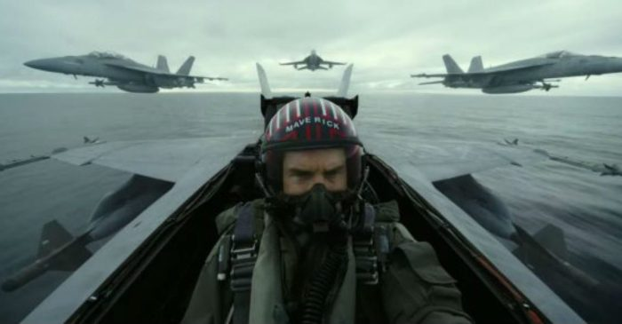 Stop What You're Doing Right Now and Watch the Top Gun 2 Trailer