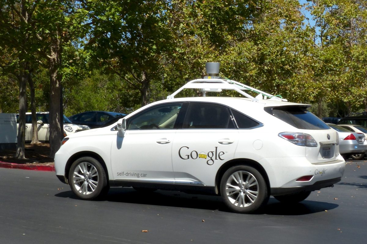 Self-Driving Car Featured Image