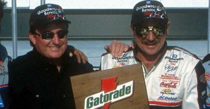 Remembering Dale Earnhardt's Lone Daytona 500 Win