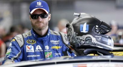 Dale Jr. Plane Crash Likely Caused by Pilot Error, Report Claims