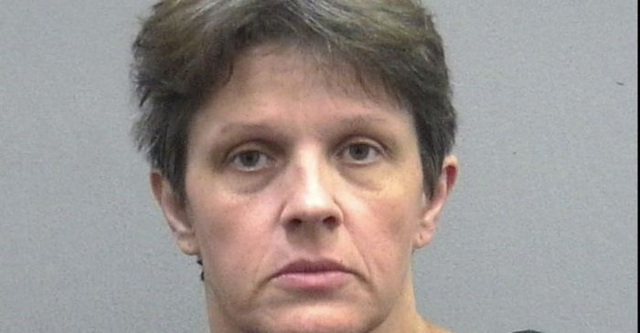 Florida Woman Crashes Van into Tanker Truck in Alleged Attempt to Kill Self, Sons