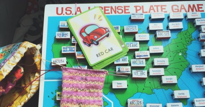 This Board Game Will Keep Your Kids From Being Bored on the Road