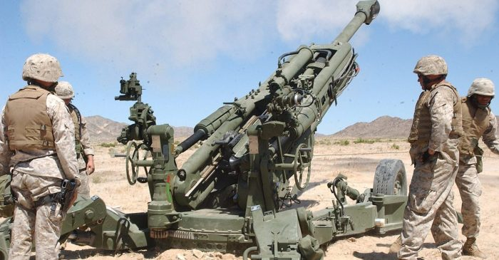 Do You Know These Facts About the Howitzer Artillery Weapon?