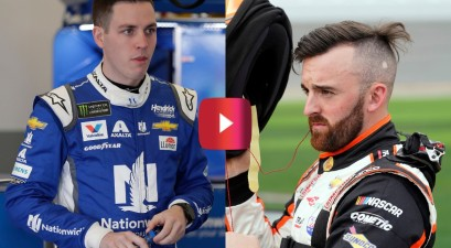 alex bowman austin dillon