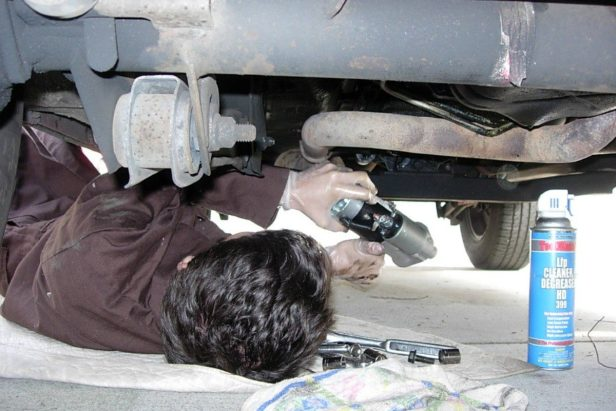 How to Know If Your Car Starter Is Faulty and How to Replace One Yourself