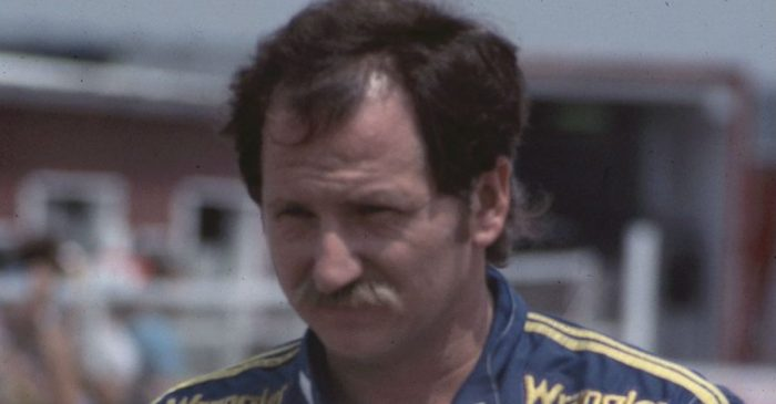 Dale Earnhardt Talladega Tribute Will Honor NASCAR Legend's Iconic Victory