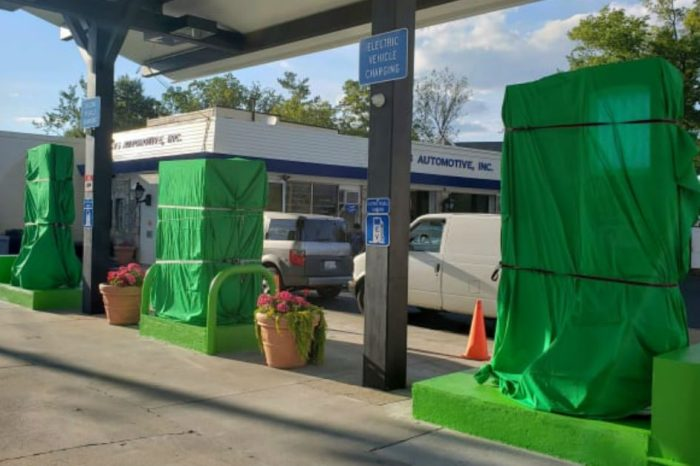 First Fully Converted Gas-to-Electric Station Opens in Maryland