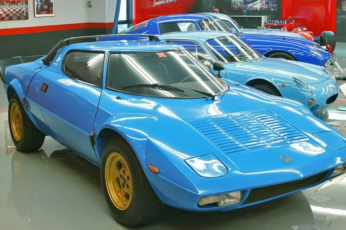 The Story Behind the Most '70s Car Every Made