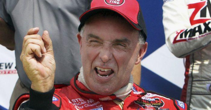 Mike Stefanik, NASCAR Legend, Dies in Plane Crash