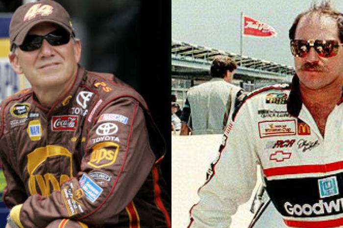 Dale Earnhardt vs. Dale Jarrett Is an Iconic Daytona 500 Moment