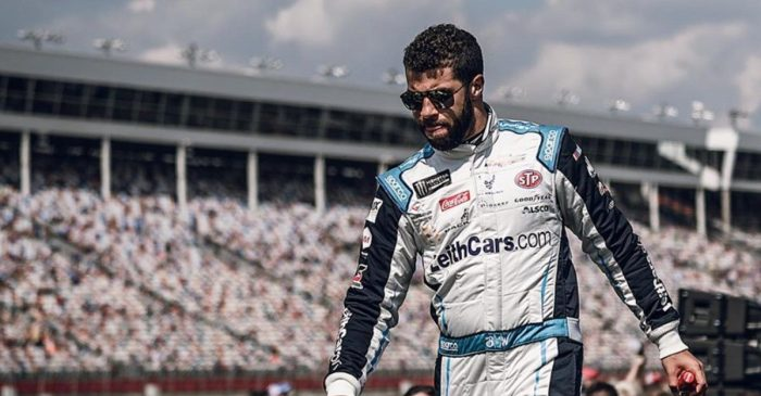 Bubba Wallace Gets Real With Dale Jr. About His Depression Battle
