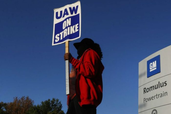 GM Strike Won't Be Over Anytime Soon, UAW Letter Indicates