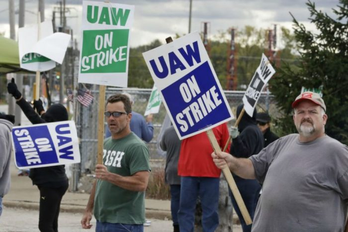 "GM Strike Continues as Talks ""Have Taken a Turn for the Worse"""