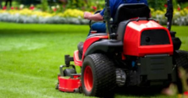 Driving Drunk on Riding Mower Is Same as Car, Court Rules