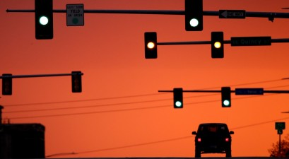 Do Longer Yellow Lights Reduce Accidents? This Texas Town Thinks So