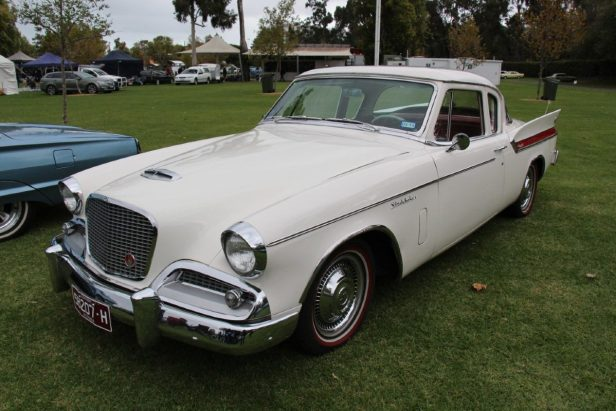 Studebaker Hawk: Underrated Classic Car or Clumsy Clunker?