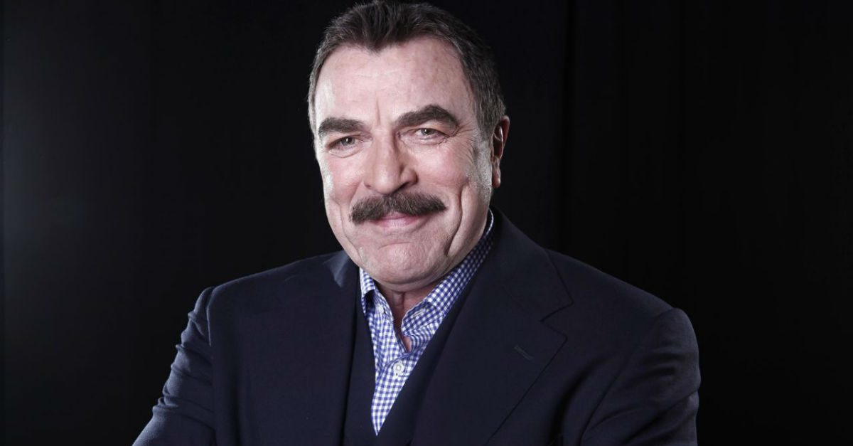 Tom Selleck's Net Worth Shows Just How Far the Legendary Actor Has Come