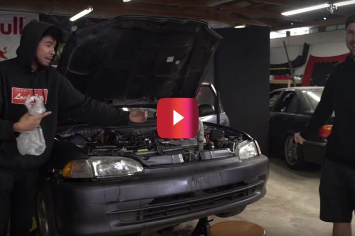 Installing a Turbo Backwards? These Guys Did It!